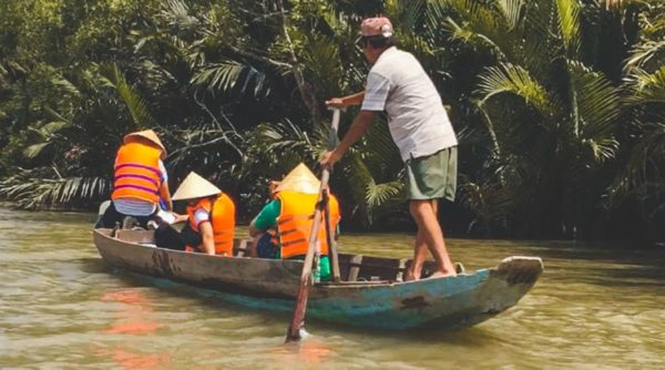 Authentic Mekong Delta tour (My Tho)