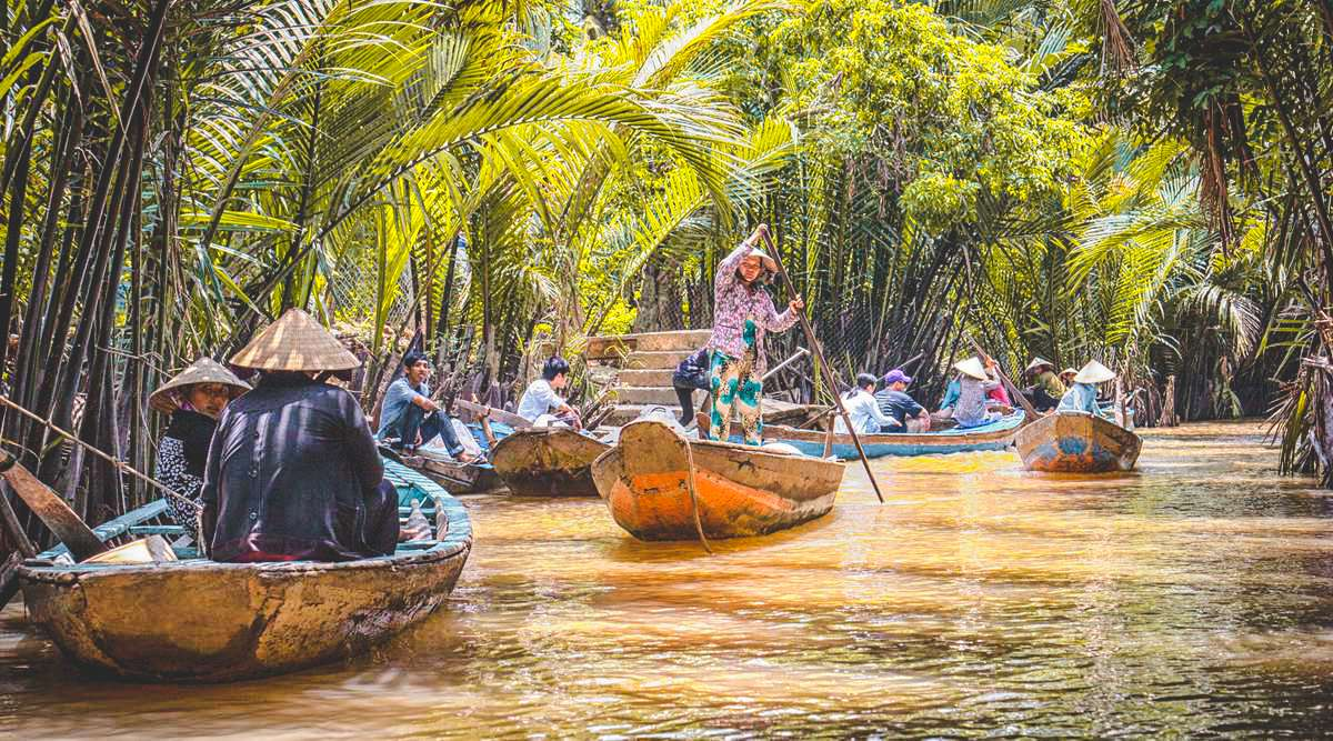 Discover the Mekong Delta tour (My Tho) | localvietnam