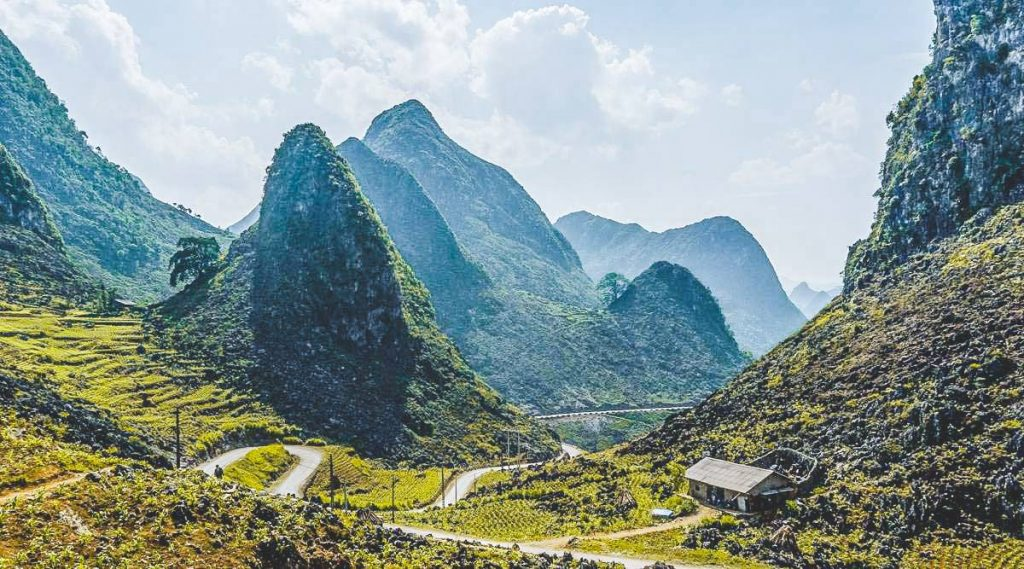 Ha Giang off the beaten track
