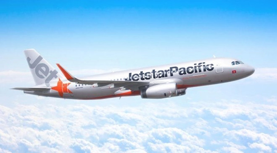 Jetstar Pacific in Vietnam