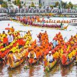 Khmer Oc Bom Boc Festival