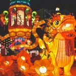 Children's (or Mid-Autumn) Festival, Hoi An