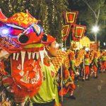 Tet New Year Vietnam