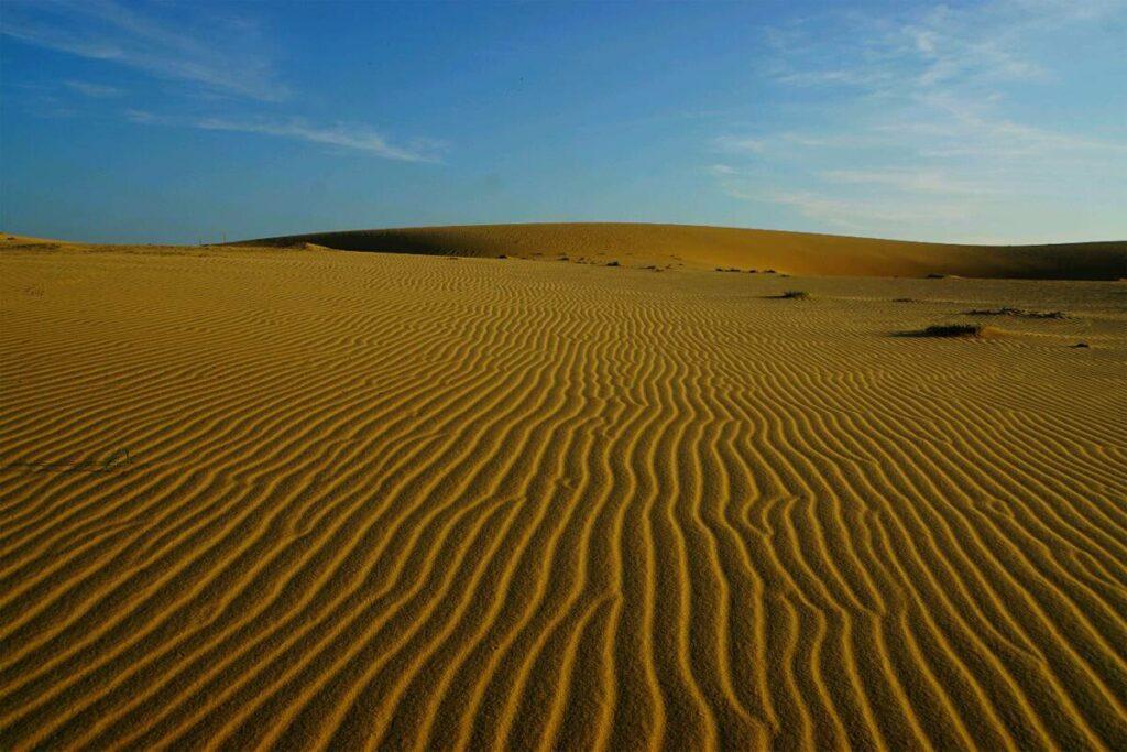 phuong mai dunes Quy Nhon
